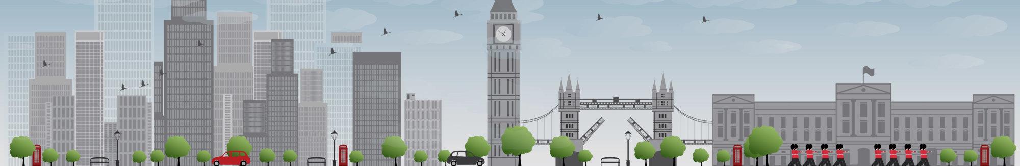 London: Essentials