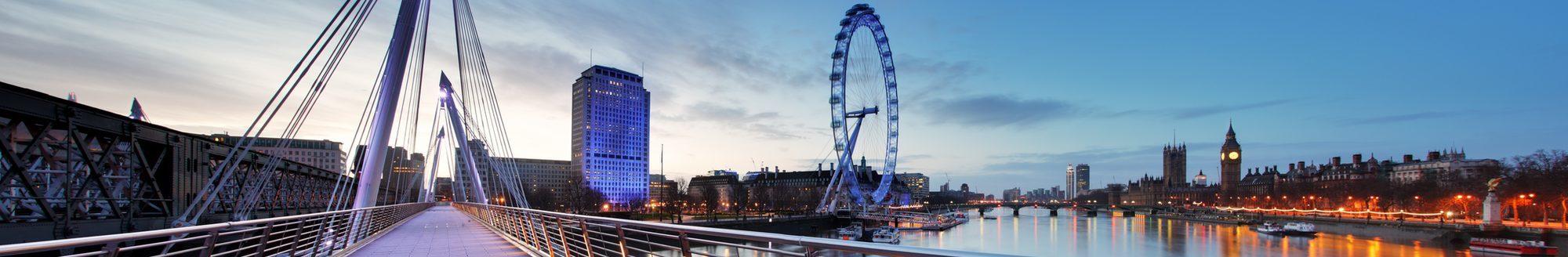 London's finest experiences