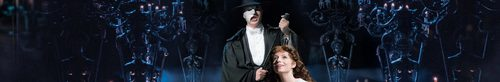 The Phantom of the Opera : The Musical