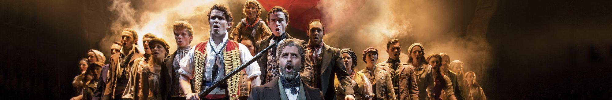 Les Misérables - The Musical