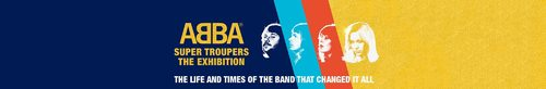 Photos ABBA: Super Troupers The Exhibition