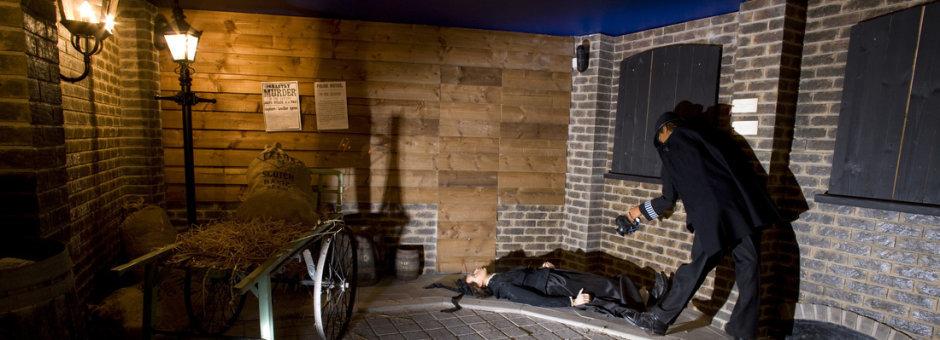 Musée Jack l'Eventreur