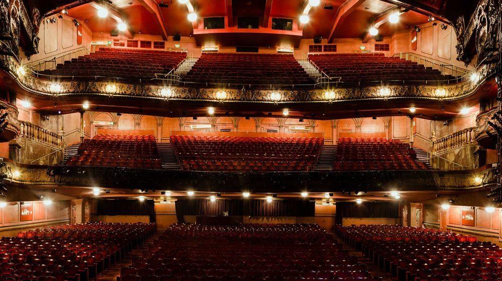 Le Roi Lion (The Lion King Disney) au Lyceum Theatre à Londres