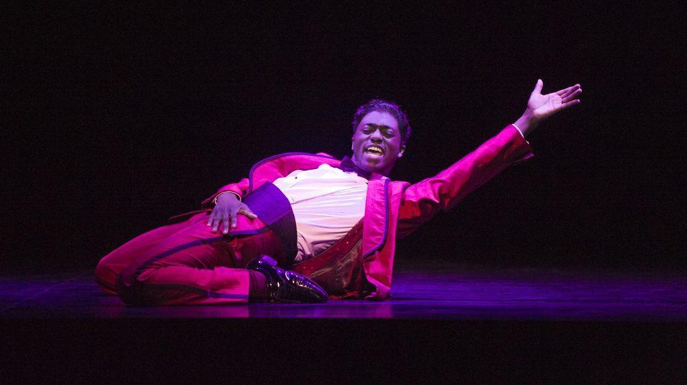 Motown The Musical au Shaftesbury Theatre à Londres ©Alastair-Muir