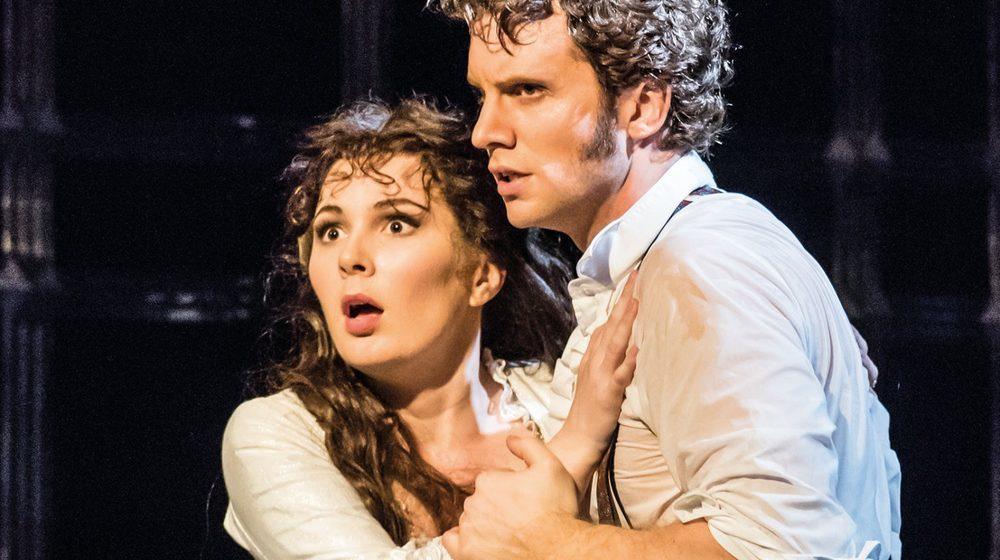 Comédie Musicale Le Fantôme de l'Opéra à Londres